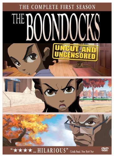 The Boondocks - Season 1