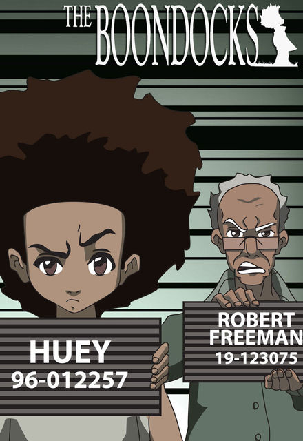 The Boondocks - Season 2
