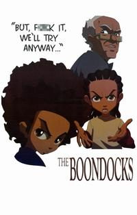 The Boondocks - Season 4