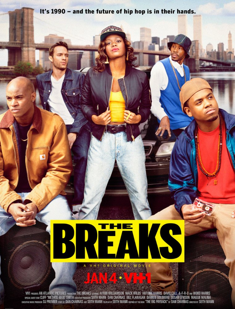The Breaks - Season 1