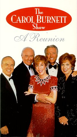 The Carol Burnett Show - Season 1
