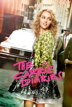 The Carrie Diaries - Season 1