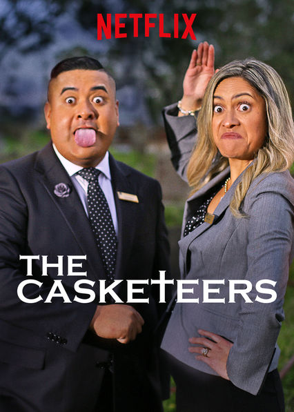 The Casketeers - Season 2