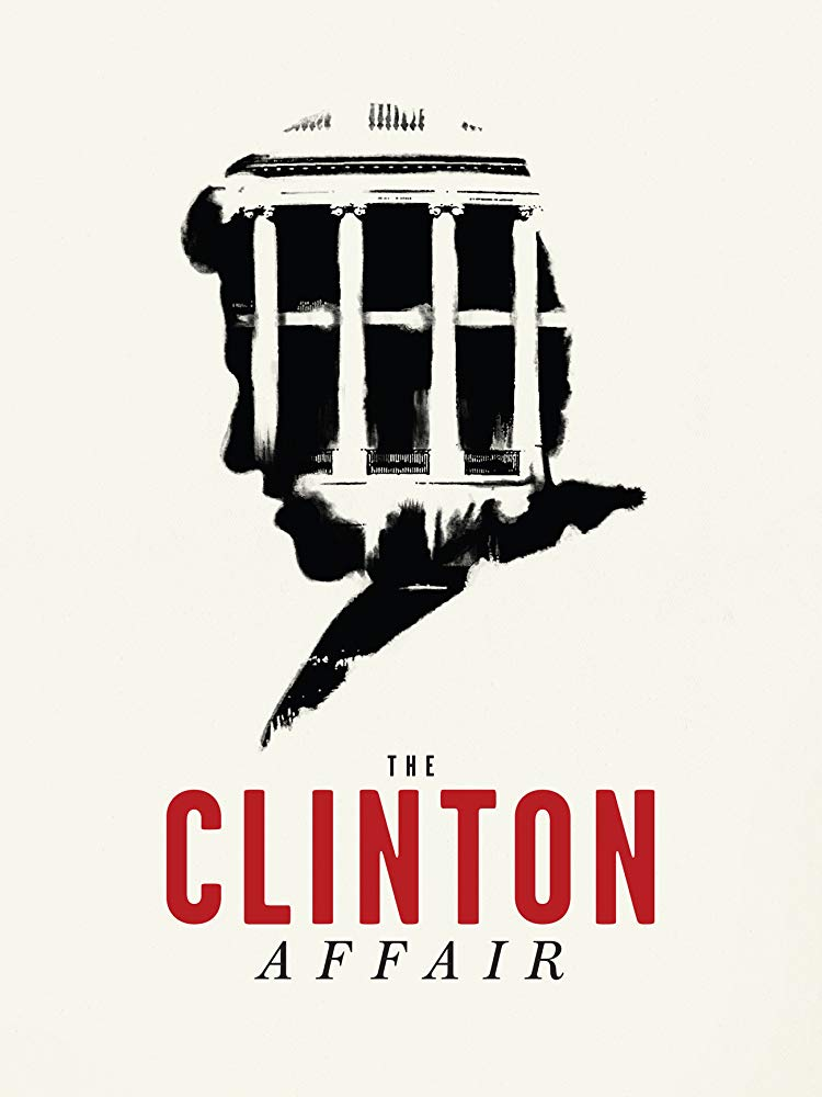 The Clinton Affair - Season 1