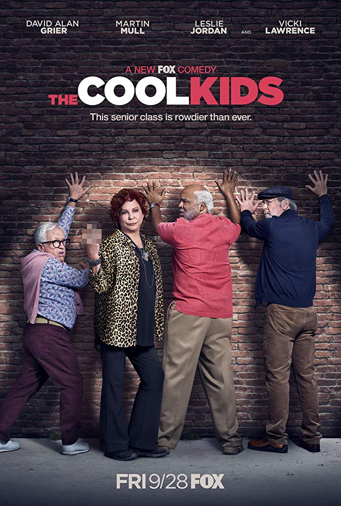 The Cool Kids - Season 1