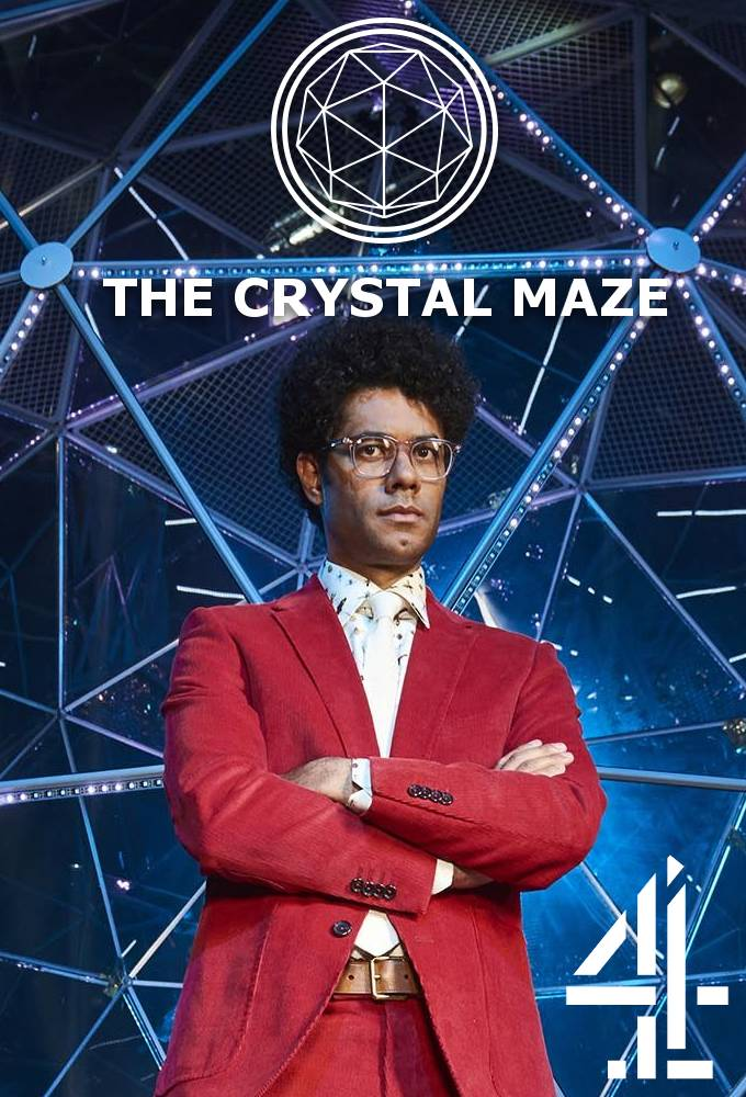 The Crystal Maze (2017) - Season 4