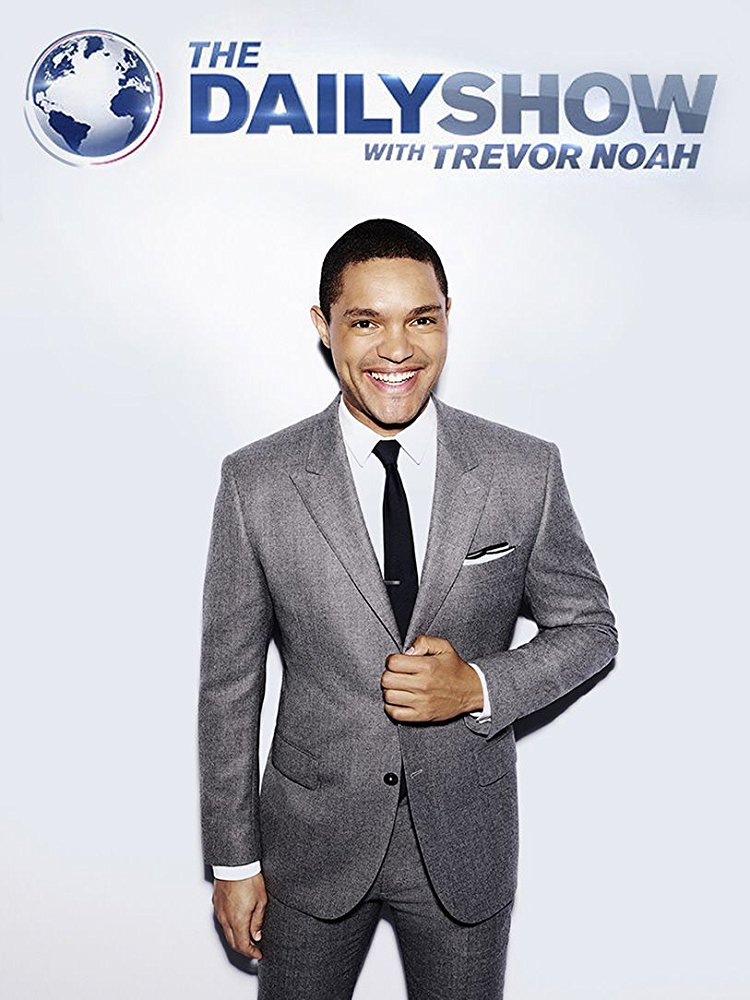The Daily Show  - Season 23