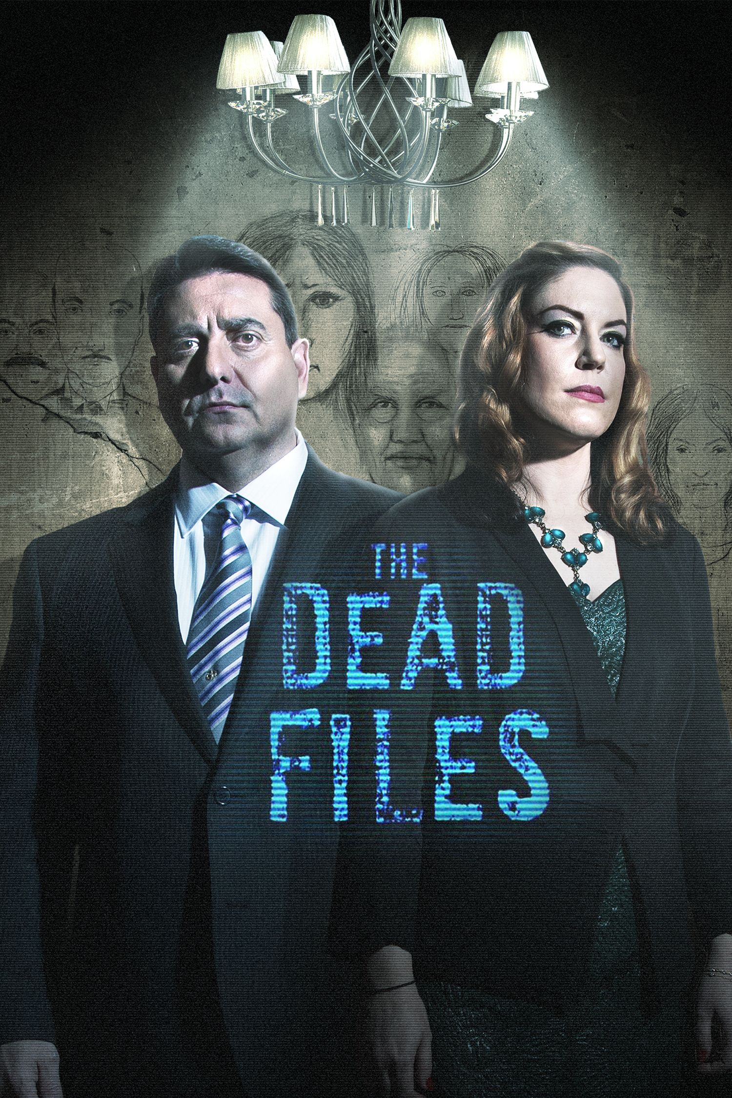 The Dead Files - Season 12