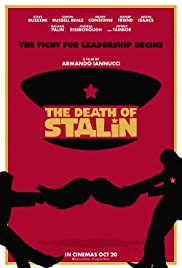 The Death of Stalin (Russian Audio)