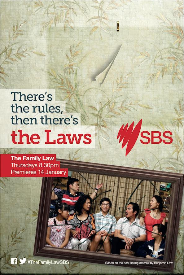 The Family Law - Season 1