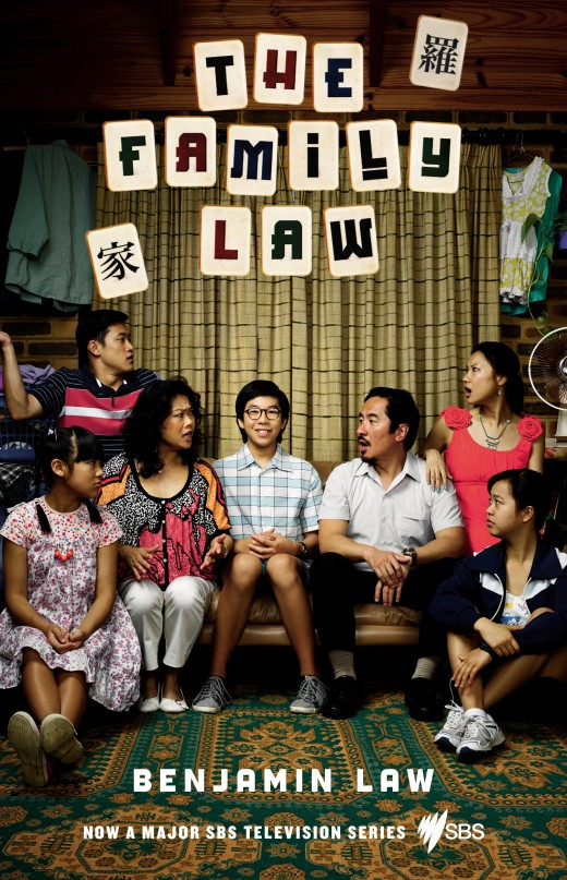 The Family Law - Season 3