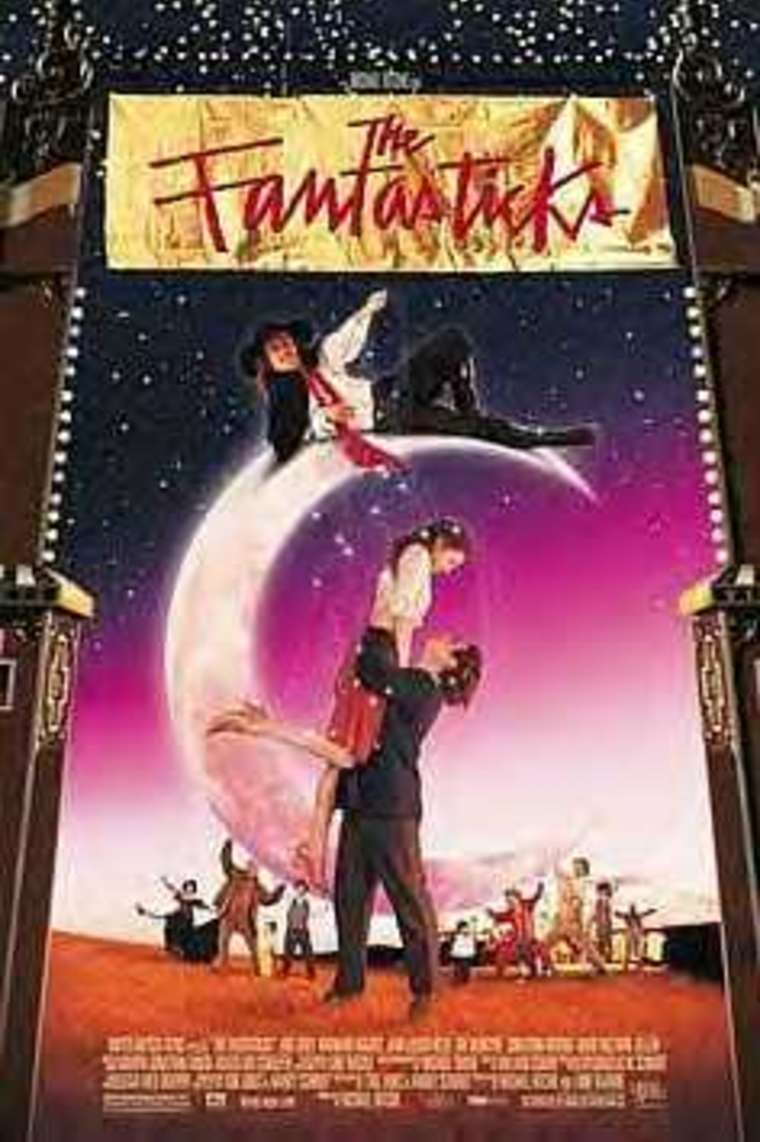 The Fantasticks