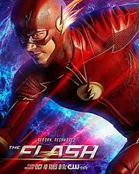 The Flash -Season 4