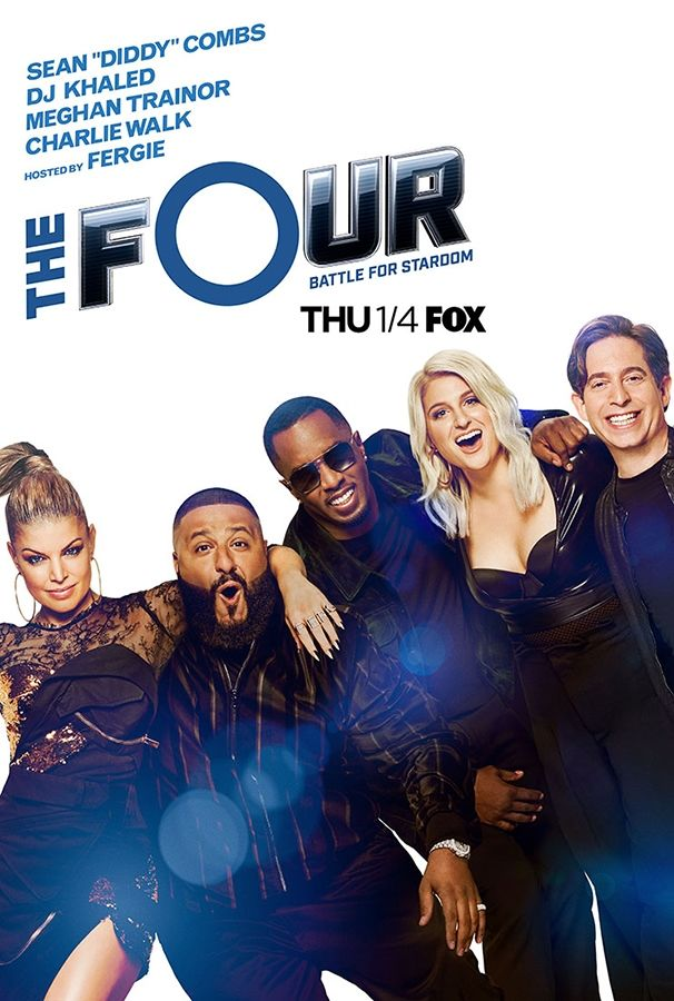 The Four: Battle for Stardom - Season 2