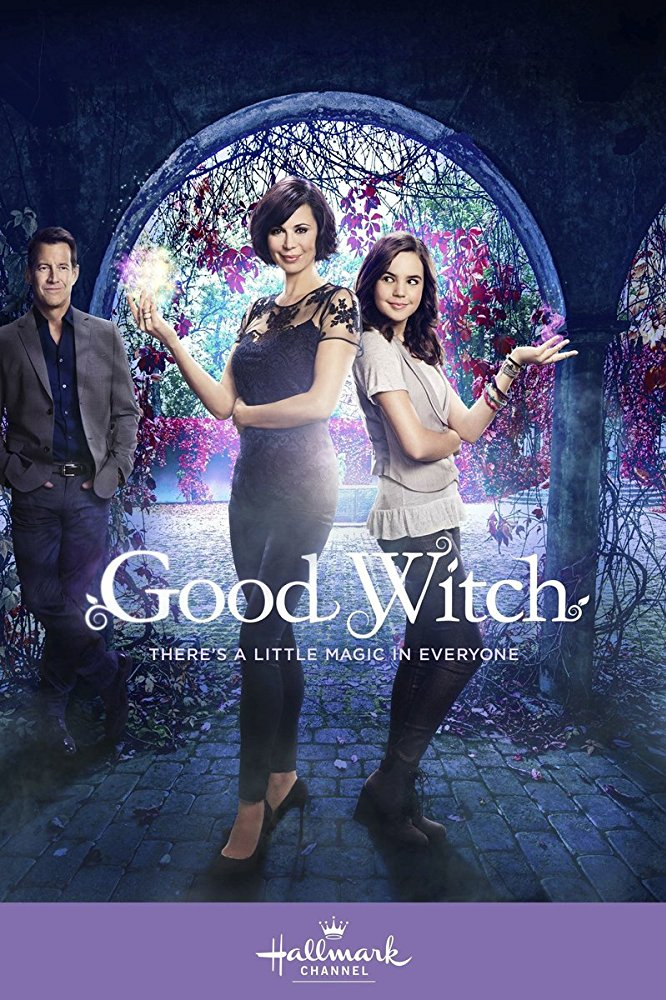 The Good Witch (2015) - Season 4