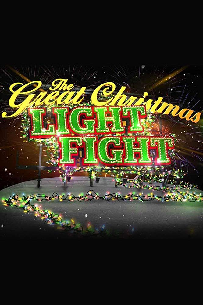 The Great Christmas Light Fight - Season 6