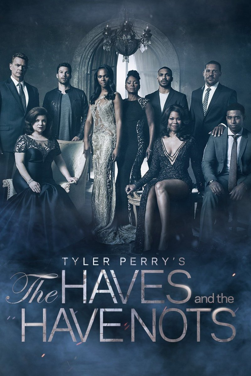 The Haves And The Have Nots - Season 2