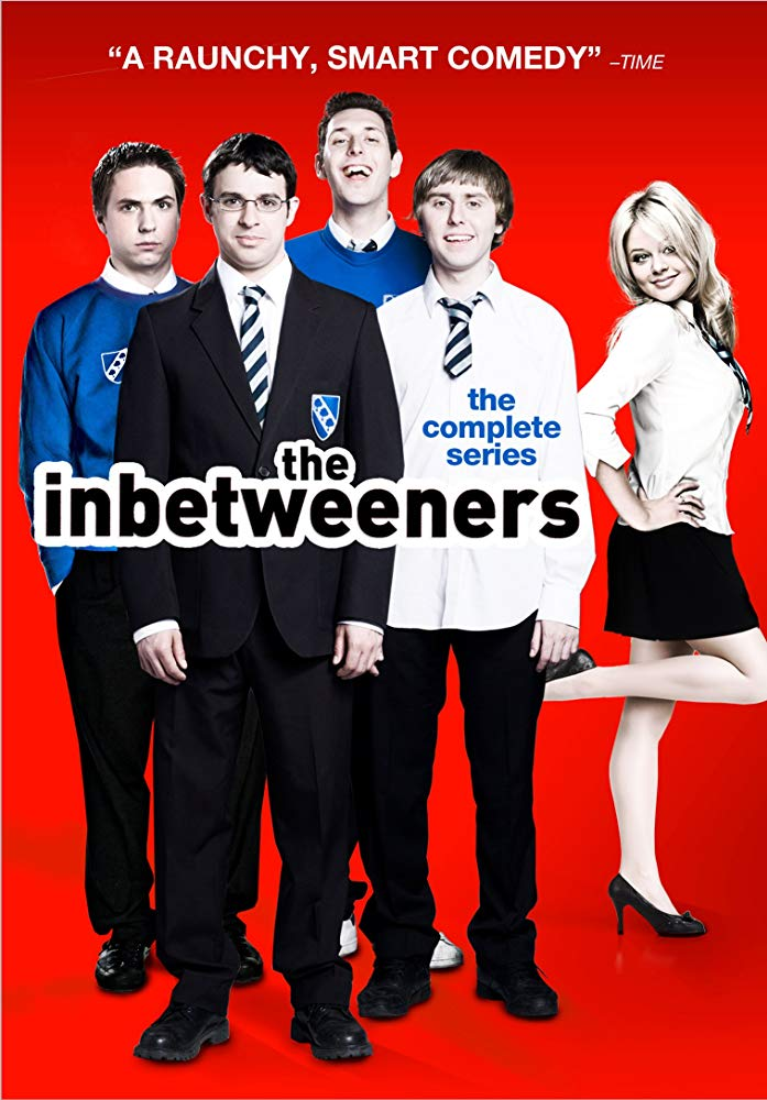 The Inbetweeners - Season 3