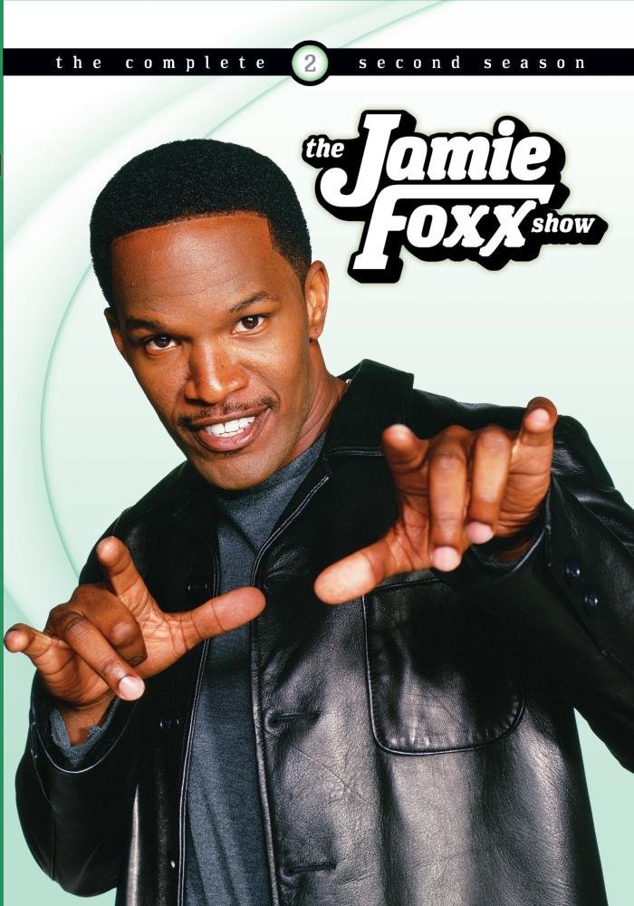 The Jamie Foxx Show - Season 1