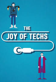 The Joy of Techs - Season 1
