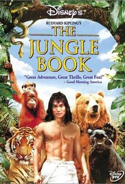 The Jungle Book (1994)