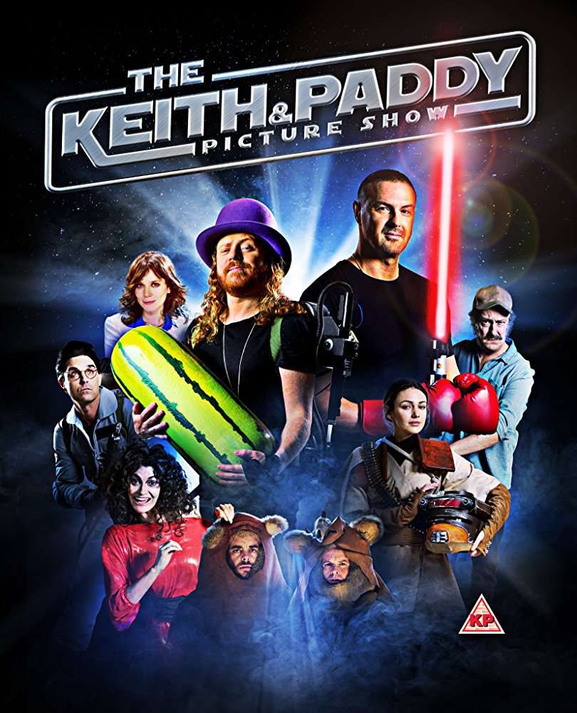 The Keith and Paddy Picture Show - Season 2