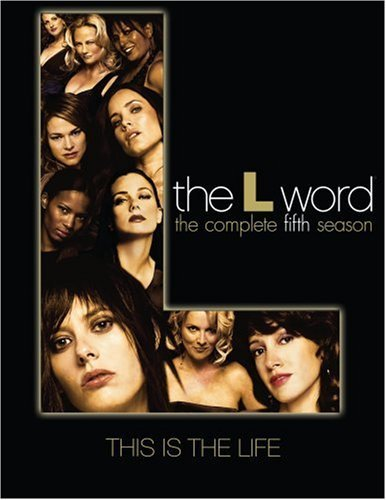 The L Word - Season 3