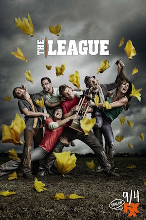 The League - Season 5