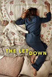 The Letdown – Season 1
