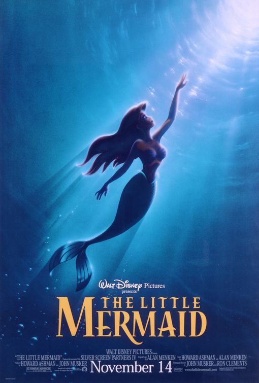 The Little Mermaid - Season 2