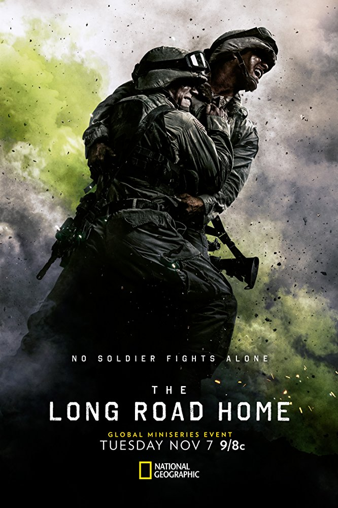 The Long Road Home - Season 1