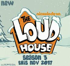 The Loud House - Season 3