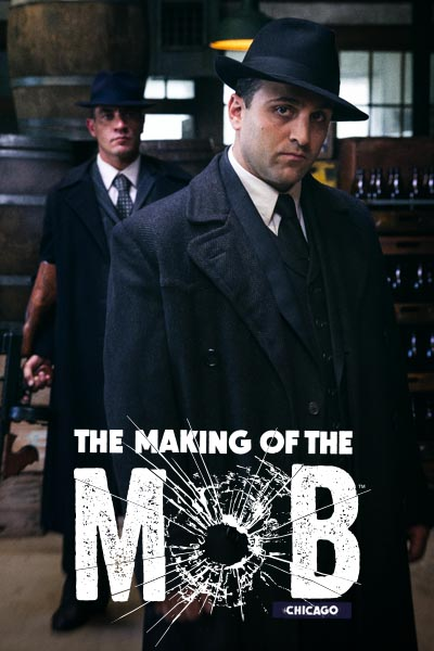 The Making of the Mob: Chicago - Season 2