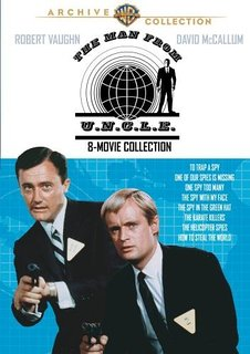 The Man from U.N.C.L.E. - Season 1