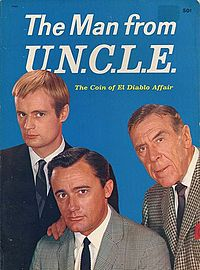 The Man from U.N.C.L.E. - Season 2