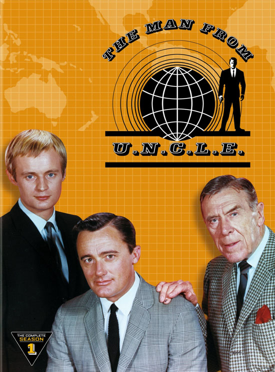 The Man from U.N.C.L.E. - Season 3