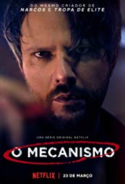 The Mechanism - Season 1