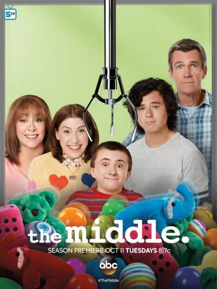 The Middle - Season 8