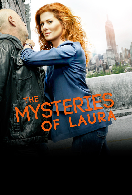 The Mysteries of Laura - Season 1