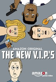 The New V.I.P.'s - Season 1