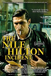 The Nile Hilton Incident