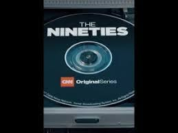 The Nineties - Season 1