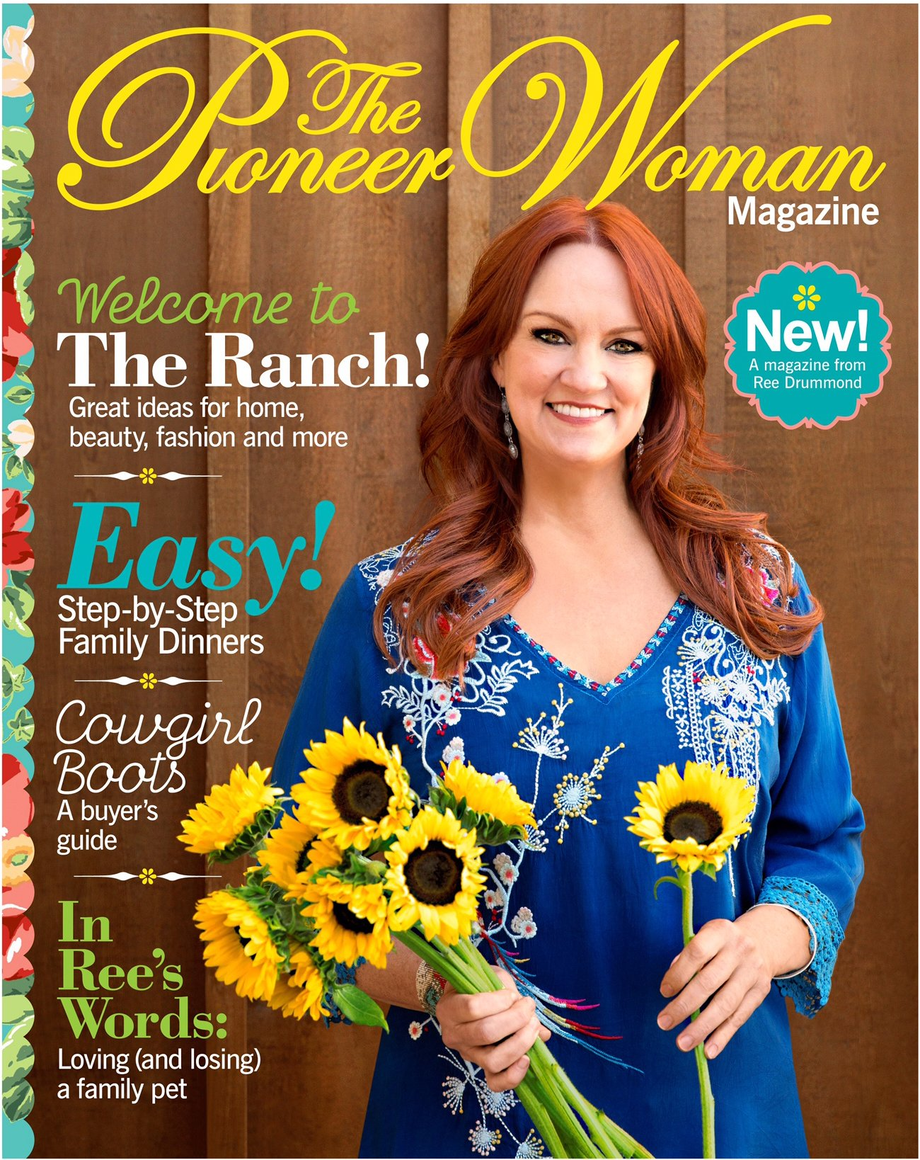 The Pioneer Woman - Season 19