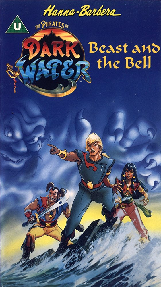 The Pirates of Dark Water - Season 2