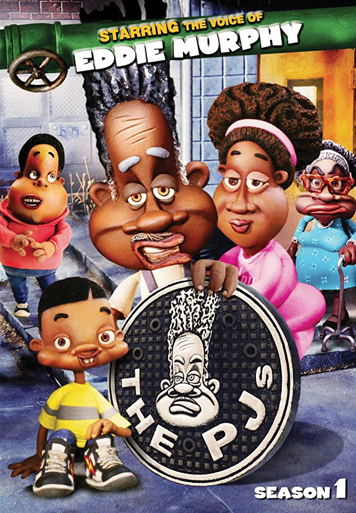 The PJs - Season 1