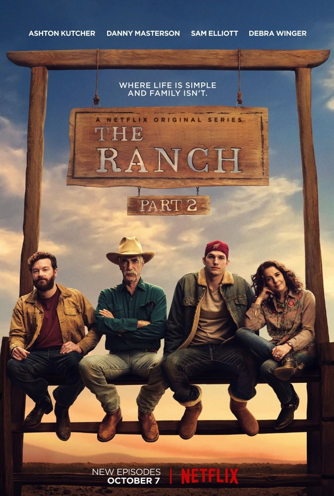 The Ranch (US) - Season 2