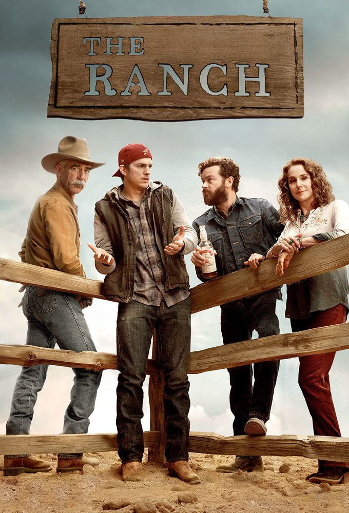The Ranch (US) - Season 3