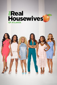 The Real Housewives of Atlanta - Season 1
