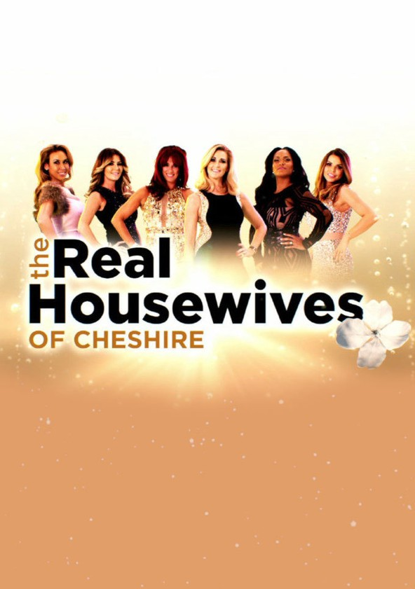 The Real Housewives of Cheshire - Season 8
