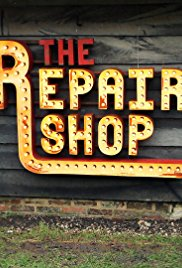 The Repair Shop - Season 2